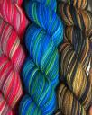 Claudia Sock Yarn