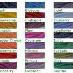 Gaywool Original Yarn Dyes