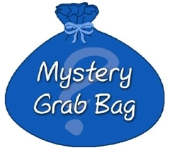 grab bag only $35.00