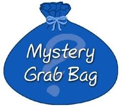 grab bag only $35.00